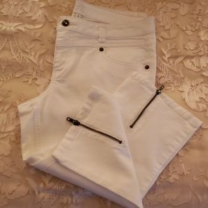 NWOT, CACHE Crop Jean's, 10